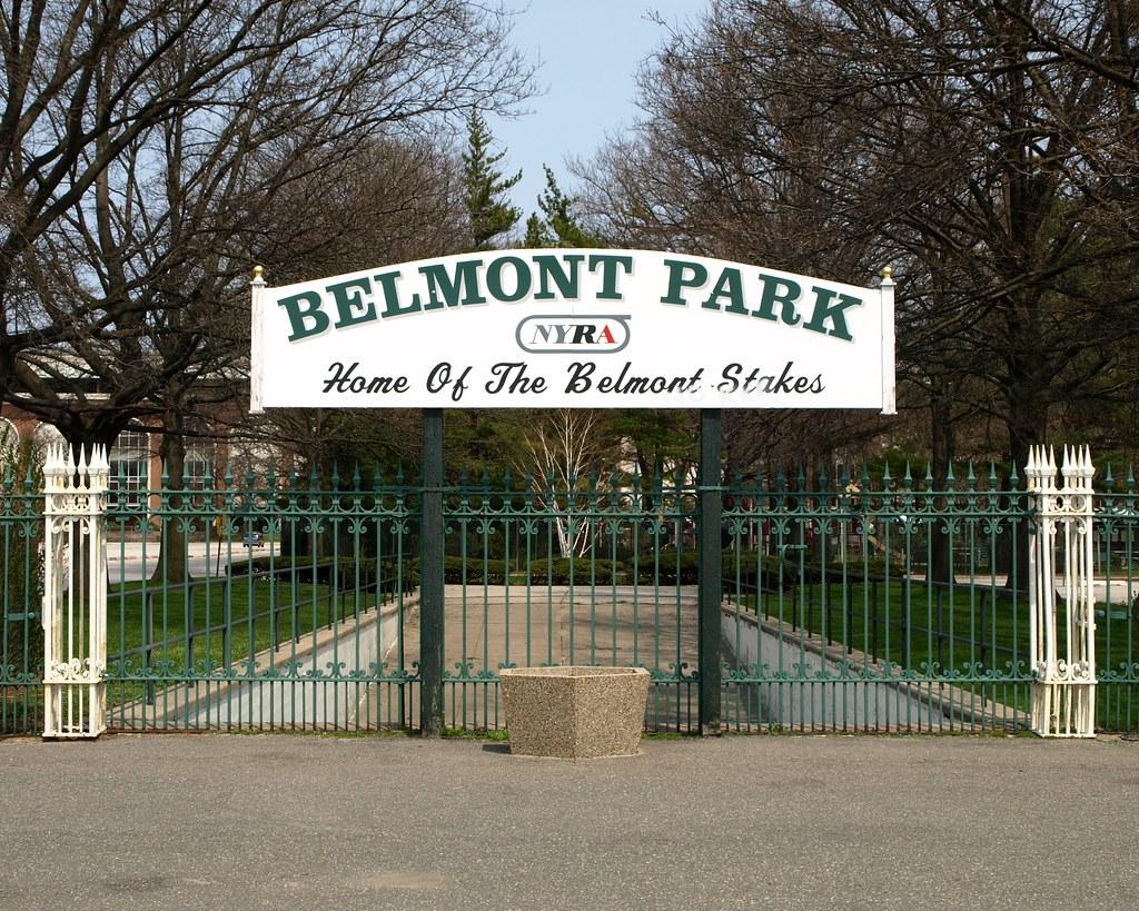 Belmont Park Tickets