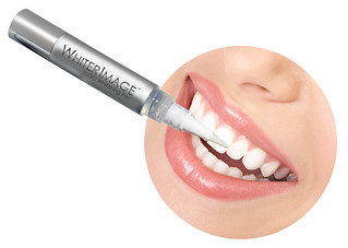 Whiter Image Pen in Use | by Whiter Image