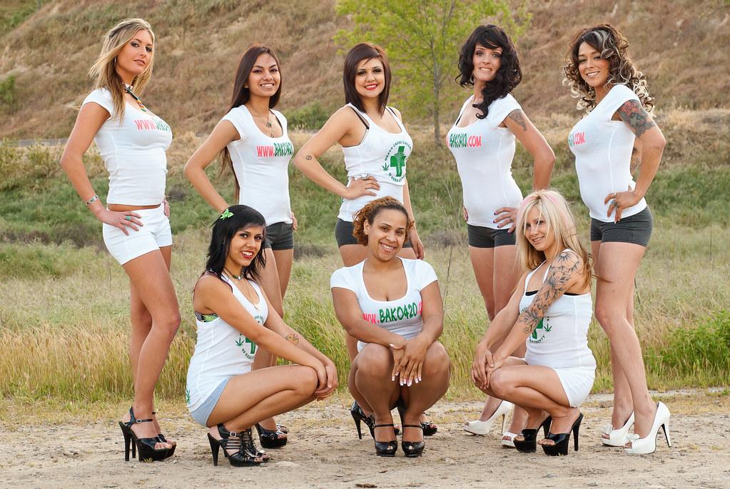 Bakersfield women