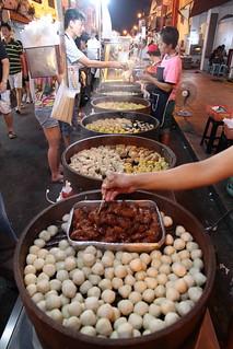 May Sum Chinese Buffet Restaurant Derby Menu