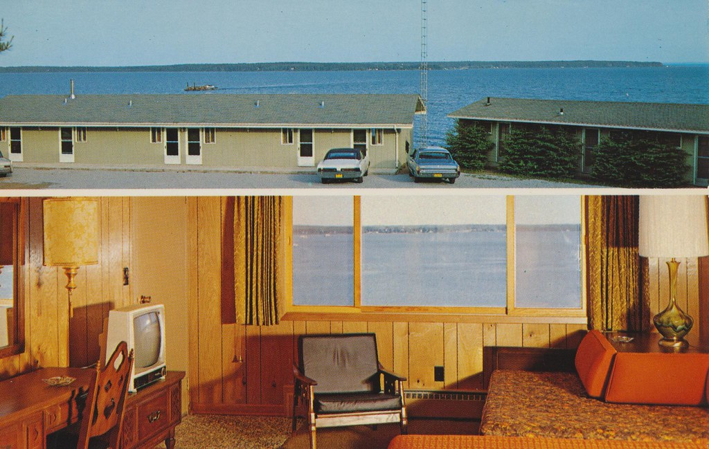 Seagull Bay Motels - Bayfield, Wisconsin