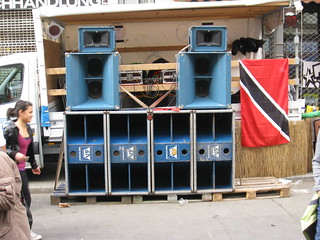 Real Rock Sound - Reggae Sound System, Berlin | by socialdread