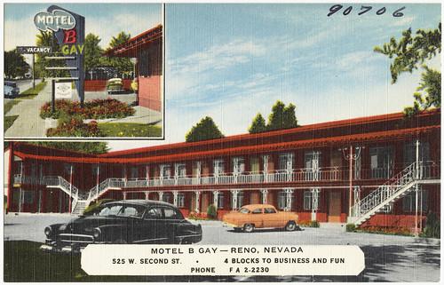 Motel  Cambridge Ontario