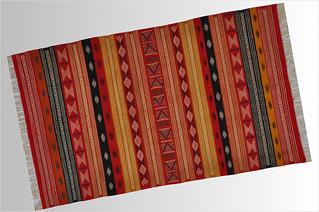 tapis kilim berbere tunisien tapis berb re fait main en la flickr. Black Bedroom Furniture Sets. Home Design Ideas