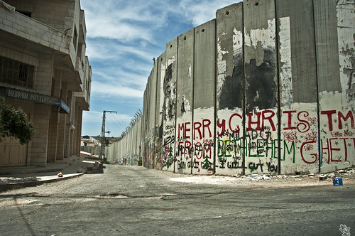 In the Ghetto Belen - Palestina | by GatonautaAlef