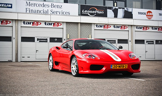 360 Challenge Stradale. | by Mitch Wilschut | Photography
