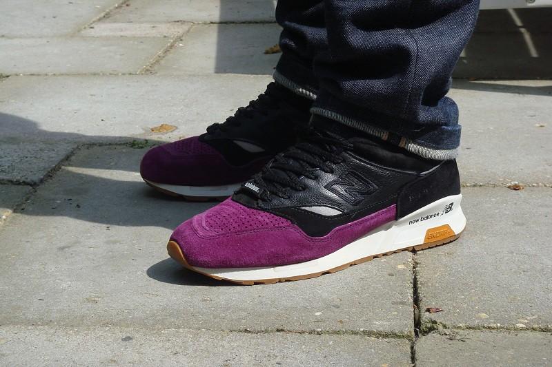 new balance 1500 purple devil