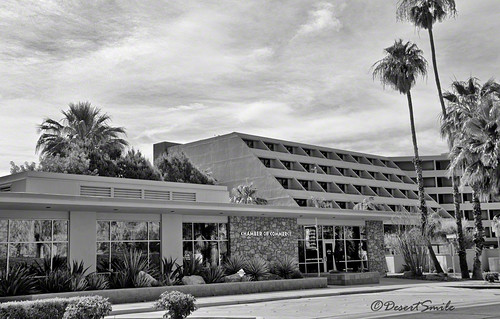 Palm Springs Chamber | by Barbara Snow