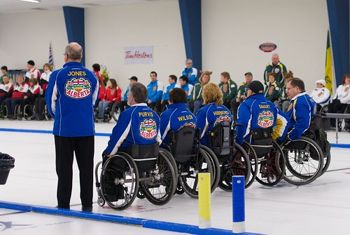 2011-03-27 Wheelchair Curling Day 7 _DSC5401 3414 | by seasonofchampions