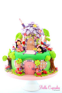 Fairyland | by Bella Cupcakes (Vanessa Iti)