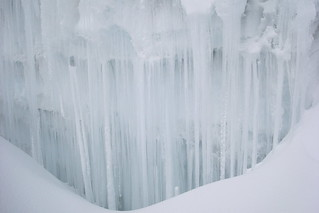 Iceicles | by Jim Lundblad
