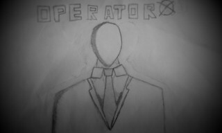 The Operator | by Tango Delta