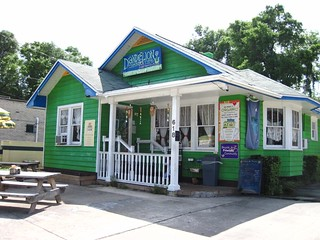 Dandelion Communitea Cafe Organic Vegetarian Teahouse Orlando Fl
