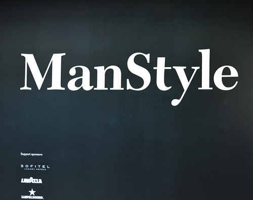 manstyle | by Kazz the Spazz