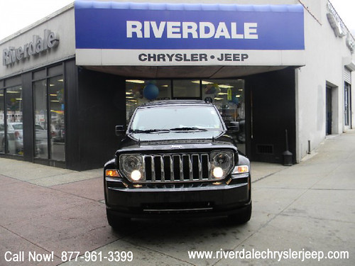 2008 jeep liberty limited edition suv new york introduci flickr. Black Bedroom Furniture Sets. Home Design Ideas