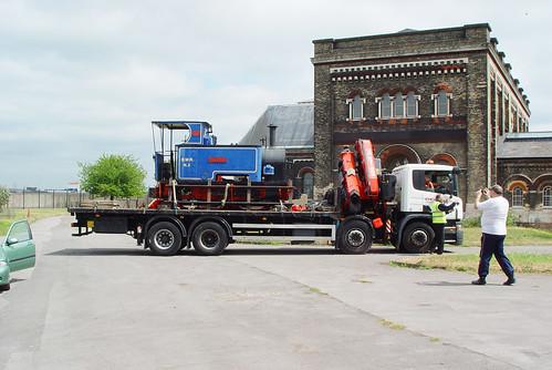 Royal Arsenal Railway