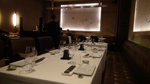 Restaurante nikkei 225 madrid sal n interior pablo monteagudo flickr - Nikkei 225 restaurante ...