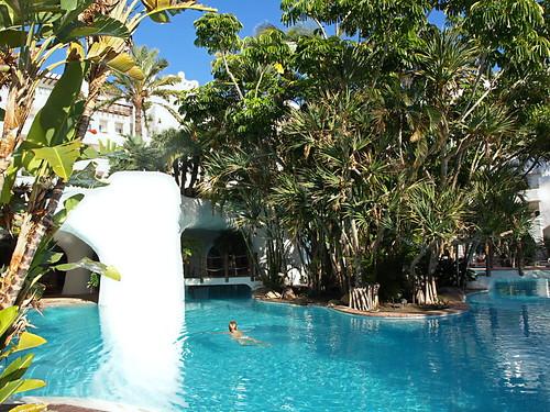 Hotel jard n tropical costa adeje tenerife tenerife for Hotel jardin tropical tenerife