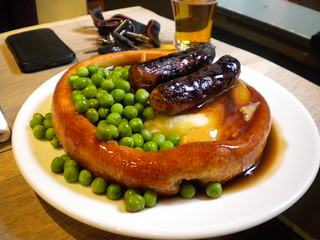 Giant Yorkshire Pudding | by OlenkO