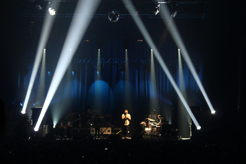 LCD Soundsystem au Zénith de Paris | by Sunfox