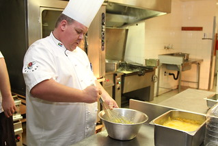 Chef Andrew Robertson | Sun City | by Sun International South Africa