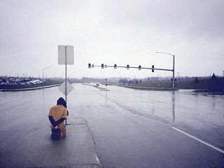 Anti-Torture Vigil - Week 45: All Alone | by Shrieking Tree
