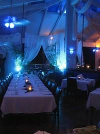 Havana Blue Restaurant St Thomas Usvi