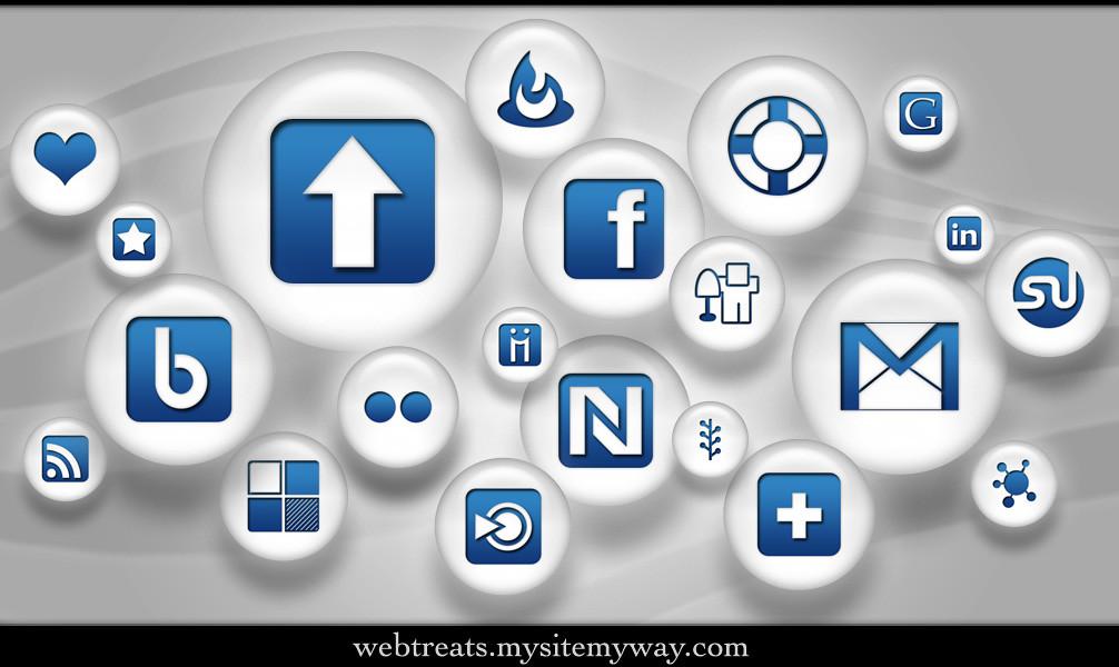 50+ Situs Social Bookmarking: Pentingnya User Generated Tags, Votes, dan Link