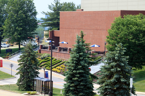 Sewall Center | by Robert Morris University
