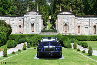 Rolls Royce Phantom Drophead Coupe | by Raphaël Belly Photography
