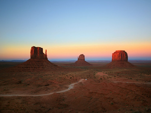 Monument Valley - 03 | by Samuele Silva