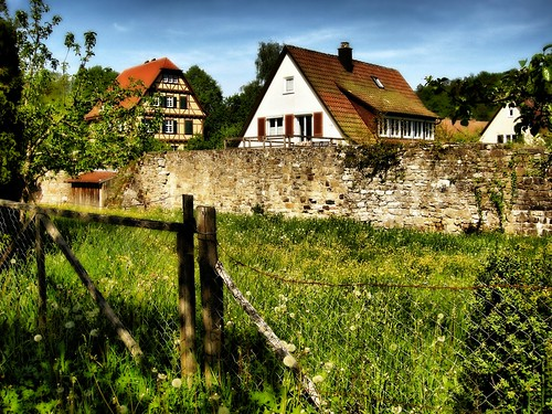 Pretty Scene in Bebenhausen | by RUKnight
