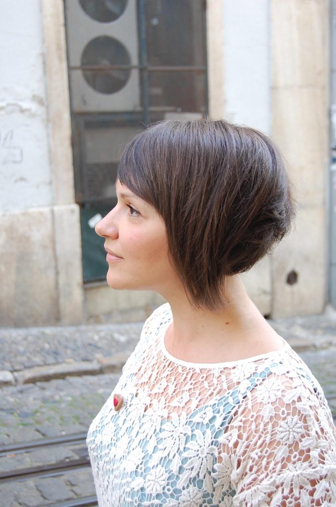Bowl Haircut Haircut By Ramona Wip Hairport Flickr