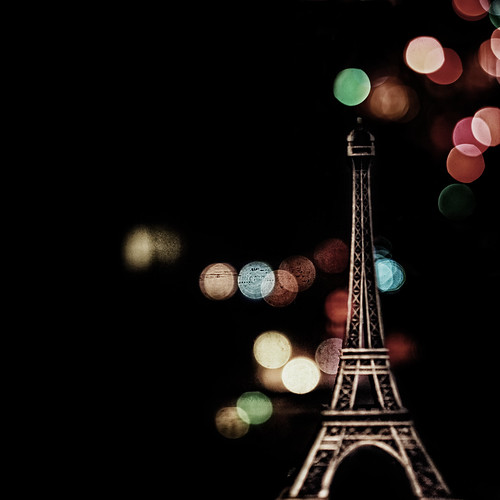 bokeh paris | by Luuuuuuuuuuuu