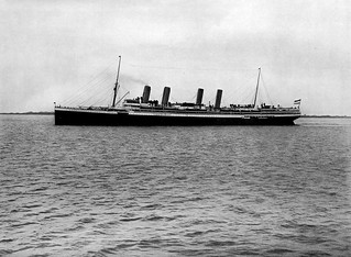 SS Victoria Luise  / World Cruise 1910 | by Oldimages