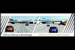 Cherry ave and citrus ave interchange | by Metalivan