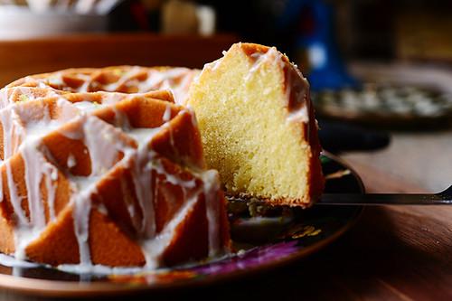 Lemon Lime Cake Pioneer Woman