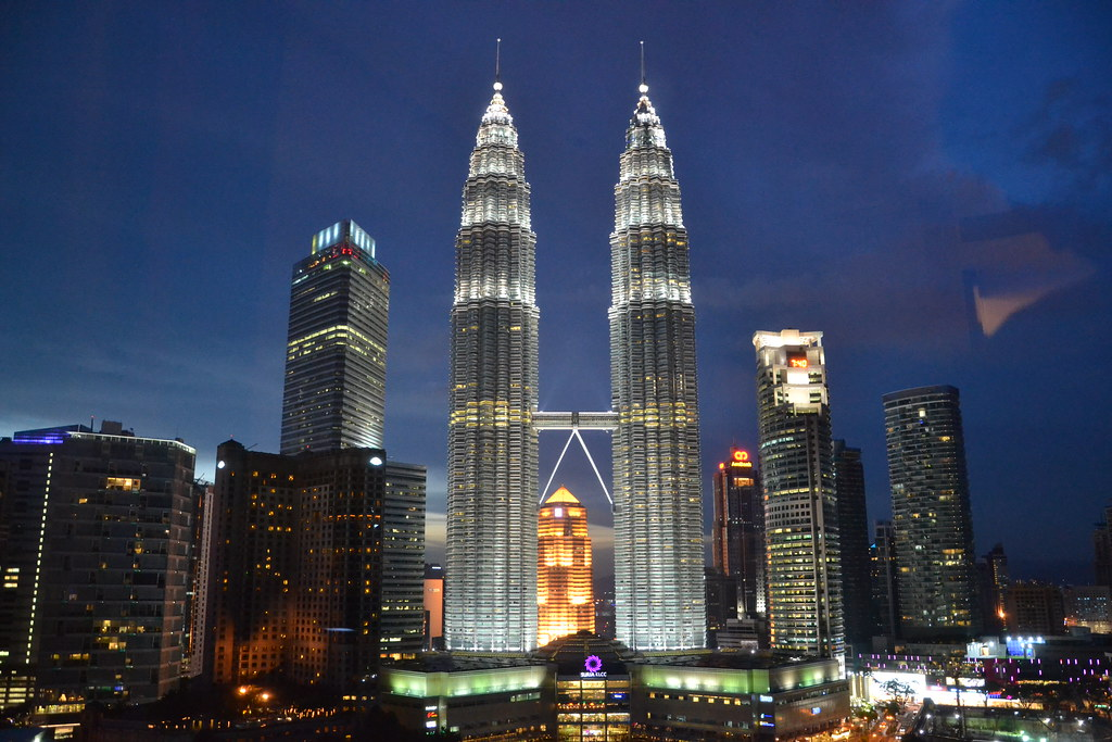 Architectural Marvels in Malaysia You Definitely Have to See