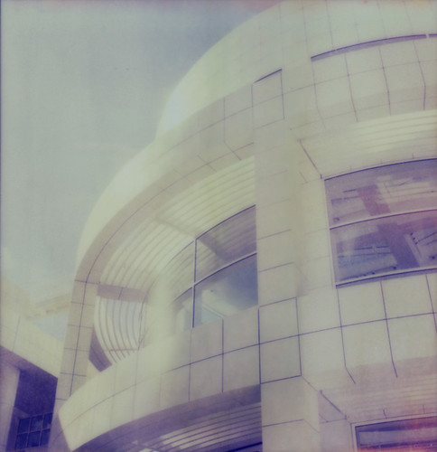 Getty Curve PX70 Cool | by H Polley