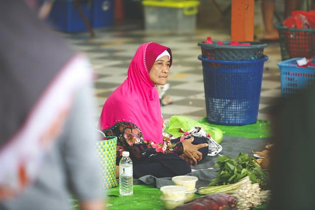 Pekan Sehari Padang Tengku