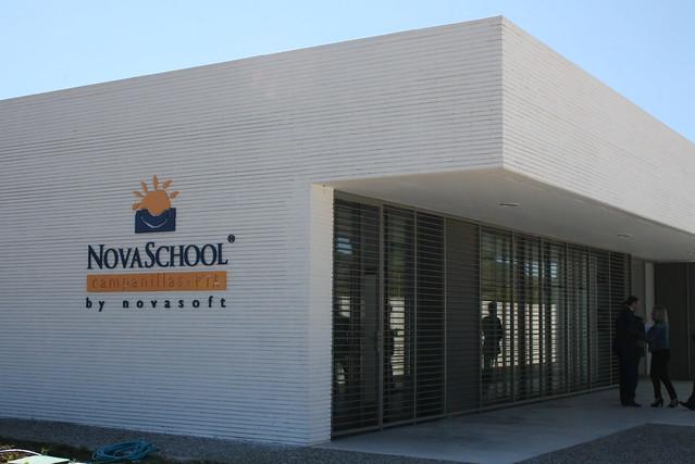 Instalaciones Novaschool Baby Sunland