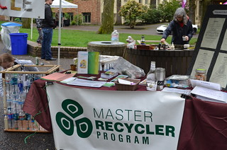 Earth Week 2012 | by Portland State University Official Flickr Site