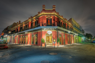 Muriel's New Orleans | by todd landry photography