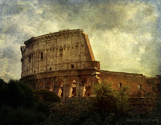 Colosseo/Colosseum Rome | by kelsk (back :-))