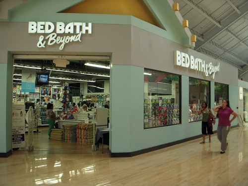 Bed Bath and Beyond | by otterphoto