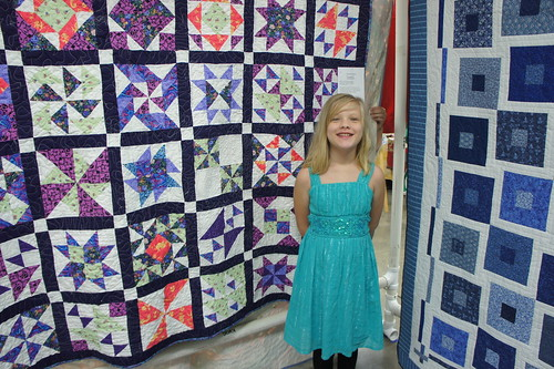 Finished quilt | by haizram