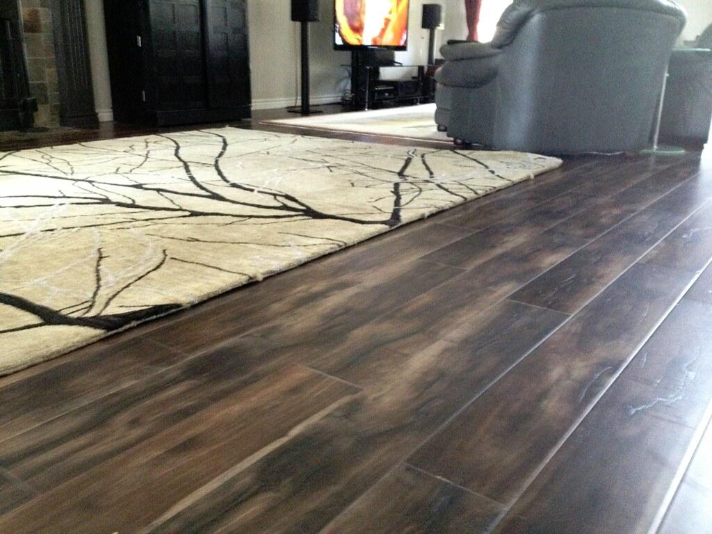 Lawson Acacia Malibu laminate floors | Lawson Divine Collect… | Flickr