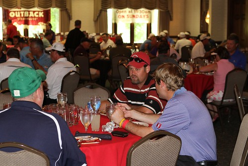 Spielman Scramble 2011 | by 97.1 The Fan