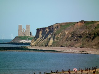 Reculver Towers | by Paul @ Doverpast.co.uk