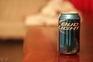 125 of 2012 | Bud Light | by Gerald Angeles